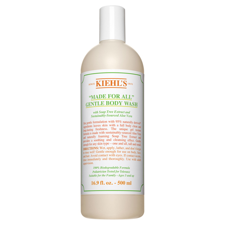 """Made for All"" Gentle Body Cleanser"