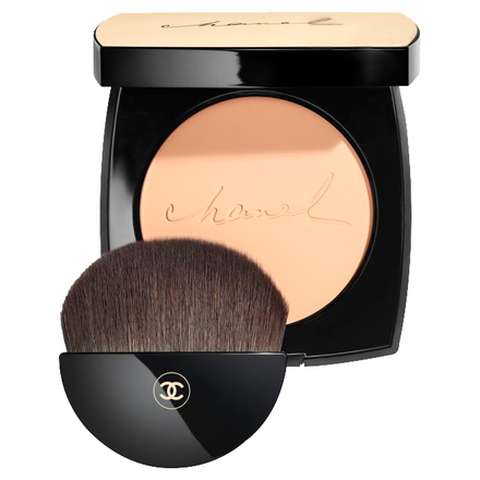 LES BEIGES HEALTHY GLOW SHEER POWDER / CHANEL