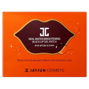 JAYJUN REAL WATER BRIGHTENING BLACK LIP GEL PATCH