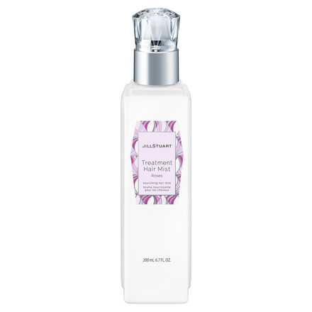 Treatment Hair Mist Roses / JILL STUART
