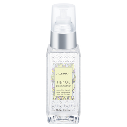 Hair Oil Blooming Pear / JILL STUART