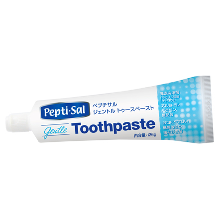 Gentle Toothpaste