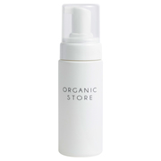 ORGANIC STORE Foam Washing / Be