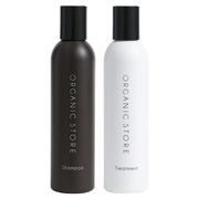 ORGANIC STORE Shampoo / Treatment / Be