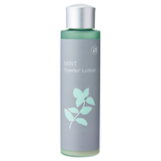 MINT Powder Lotion / KENKOU CORPORATION