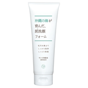 Okinawa Ocean Clay Face Washing Foam / Simanoya