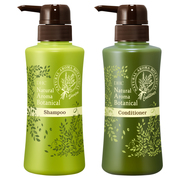 Natural Aroma Botanical Shampoo / Conditioner / DHC