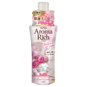 Aroma Rich Fabric Softener (Floral Garden Aroma) / SOFLAN