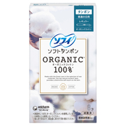 Sofy Soft Tampon Organic Cotton