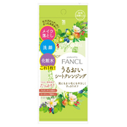 ESSENCE CLEANSING SHEET / BOTANICAL FORCE