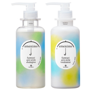 funwari airy style shampoo / treatment / amenimo