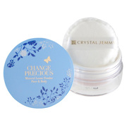 Change Precious Mineral Loose D Powder / CRYSTAL JEMMY