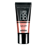 SUPER BB Ultra Cover  / MAYBELLINE NEW YORK | 媚比琳
