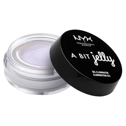A BIT JELLY GEL ILLUMINATOR / NYX Professional Makeup