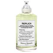 REPLICA Under the Lemon Trees Eau de Toilette / Maison Margiela Fragrances