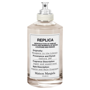 REPLICA Whispers in the Library Eau de Toilette / Maison Margiela Fragrances