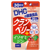 Cranberry + Isosamidin Supplement / DHC