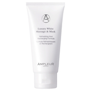 Luxury White Massage & Mask / AMPLEUR