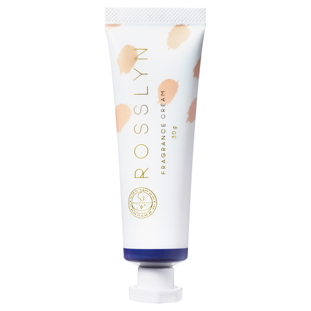 ROSSLYN TINT FRAGRANCE CREAM 045 (White Fruits) / COGIT