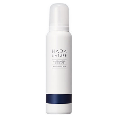 White Creamy Whip / HADA NATURE