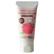 Hand Care Cream (Freshly Picked Wild Roses) / Natura Moon