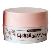 Shell Ginger and Horse Oil Cream / Natura Moon
