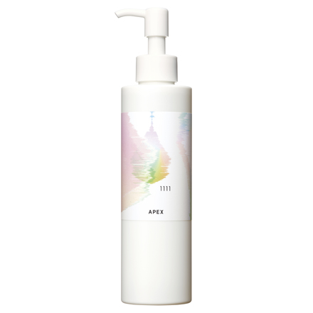 CLEANSING OIL / APEX