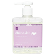 shikonoble Face Cleansing Wash