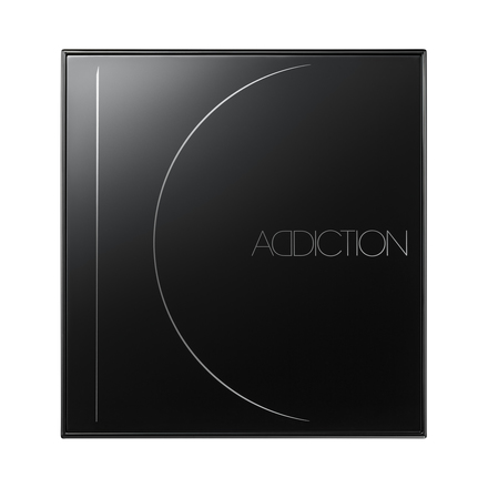 COMPACT 10 LIMITED EDITION EYE CONSCIOUS ADDICTION / ADDICTION