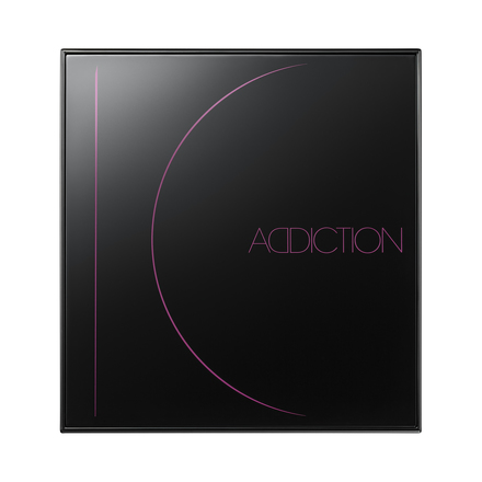COMPACT 10 LIMITED EDITION CHEEK ADDICTION / ADDICTION