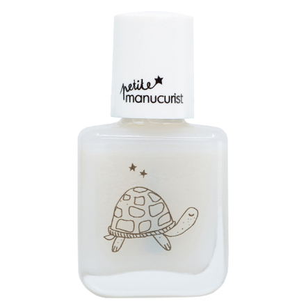 petite kids nail color top coat / manucurist