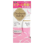 Deodorant Roll On Floral Scented / Esta