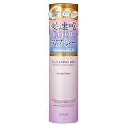 QUICK HAIR DRY COOL SPRAY