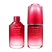 ULTIMUNE Powerizing Set / SHISEIDO