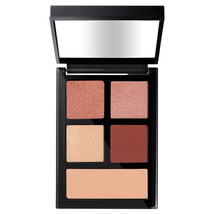 ESSENTIAL MULTI COLOR EYE SHADOW PALETTE