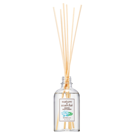 nature&marche Room Diffuser Water Lily  / FMG & MISSION