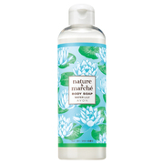 nature&marche Body Soap Water Lily  / FMG & MISSION