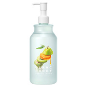 BLANC HONEY PEELING LOTION / STELLA SEED