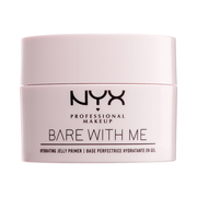BARE WITH ME HYDRATING JELLY PRIMER / NYX Professional Makeup
