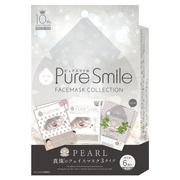 10th Anniversary Special Box Pearl Series / Pure Smile