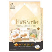 10th Anniversary Special Box Royal Jelly Series / Pure Smile
