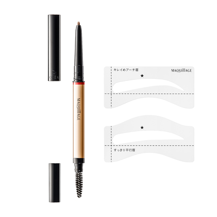 LASTING FOGGY BROW EX Limited Edition Set / MAQuillAGE