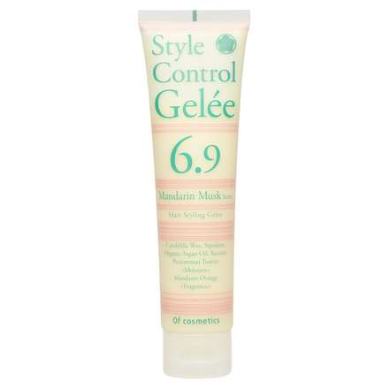 Styling Control Gelee・6.9 / Of Cosmetics