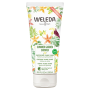 Summer Garden Shower / WELEDA