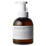 Foaming Bodywash / MARKS&WEB