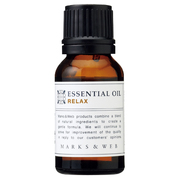 Essential Oil / MARKS&WEB