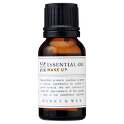 ESSENTIAL OIL WAKE UP / MARKS&WEB