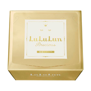LuLuLun Precious WHITE Intensive Radiance and Suppleness WHITE / LuLuLun