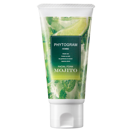 PHYTOGRAM 洁面乳 (Mojito)