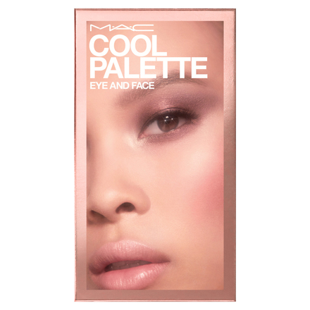COOL PALETTE EYE AND FACE  / M・A・C | 魅可